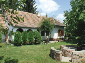 Holiday home Bajcsy Zs. utca-Ordacsehi