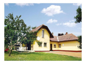 Holiday home Zrinyi Utca-Balatonboglár