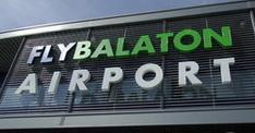 Direktflüge Fly Balaton Airport